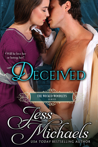 Deceived (The Wicked Woodleys #2)