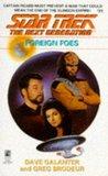 Foreign Foes (Star Trek: The Next Generation #31)