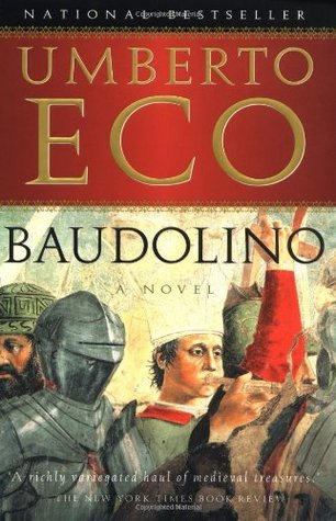 Baudolino  by Umberto Eco, William Weaver (Translator), R.C.S. Libri (Idea) />