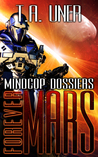Forever Mars (Mindcop Dossiers, #3)