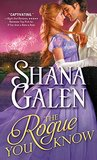 The Rogue You Know (Covent Garden Cubs, #2)