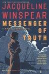 Messenger of Truth (Maisie Dobbs, #4)