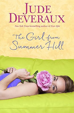 The Girl from Summer Hill (Summer Hill, #1)