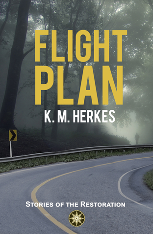 Flight Plan by K.M. Herkes