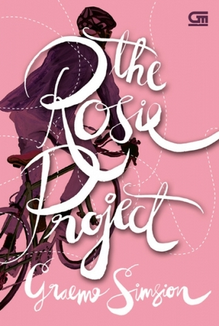 The Rosie Project oleh Graeme Simsion