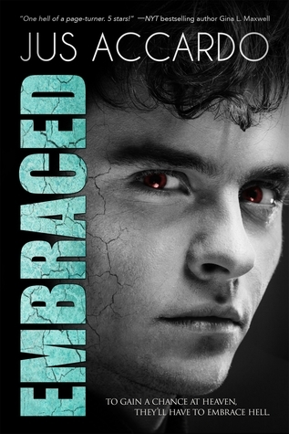 Embraced (The Eternal Balance, #2)