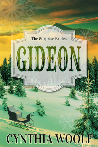 Gideon by Cynthia Woolf