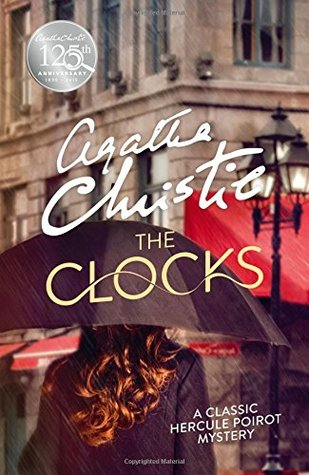 The Clocks (Hercule Poirot, #34)
