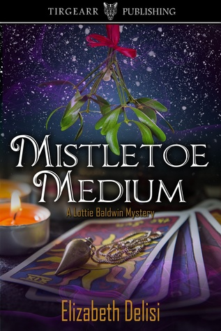 Mistletoe Medium