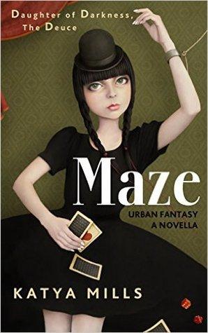 Maze by Katya Mills