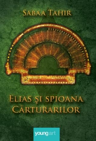 Elias şi spioana cărturarilor