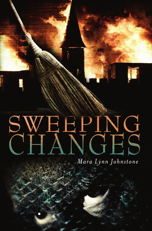 Sweeping Changes by Mara Lynn Johnstone