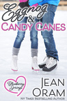 Eggnog and Candy Canes (Blueberry Springs, #3)