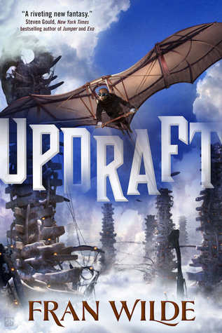 Updraft (Bone Universe, #1)