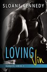 Loving Vin (Barretti Security Series, Book 1)