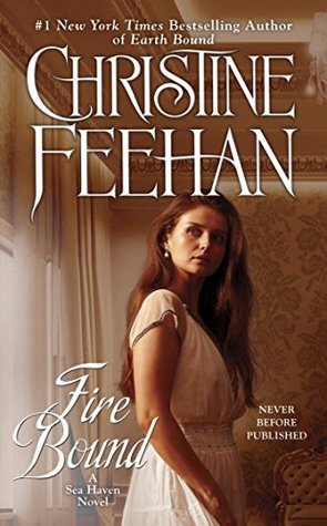Fire Bound (Sea Haven, #5)