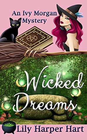Wicked Dreams by Lily Harper Hart