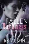 Fallen Darkness (Trihune, #2)
