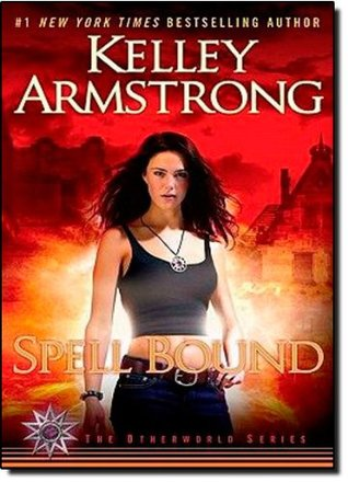 Spell Bound (Women of the Otherworld, #12)