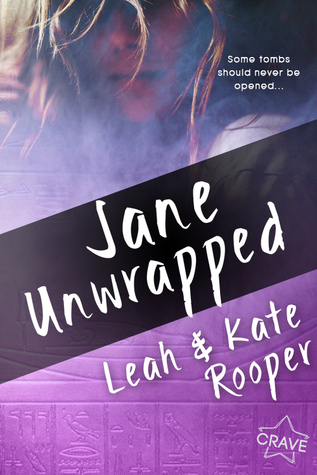Jane Unwrapped by Leah Rooper