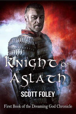 Book giveaway for Knight of Aslath