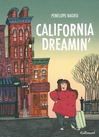 California Dreamin' de Penelope Bagieu 26617460