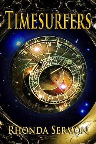 Timesurfers ( A Timesurfers Novel #1)