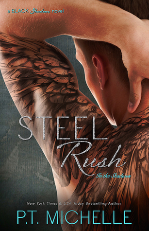 Steel Rush (In the Shadows #5)