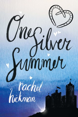 3 Reasons to Read… One Silver Summer by Rachel Hickman
