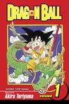Dragon Ball, Vol. 1: The Monkey King (Dragon Ball, #1)