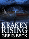 Kraken Rising (Alex Hunter, #6)