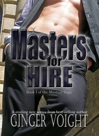 Masters for Hire (Masters Saga, #1)