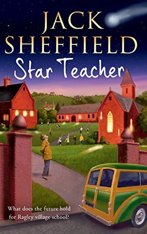 Star Teacher (Jack Sheffield 9)