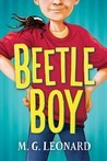 Beetle Boy (The Battle of the Beetles #1)