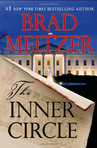 The Inner Circle (Culper Ring) - Brad Meltzer