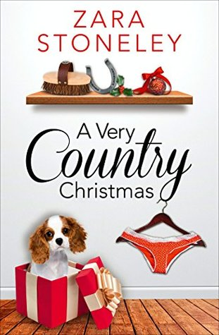 A Very Country Christmas: A Free Christmas Short Story