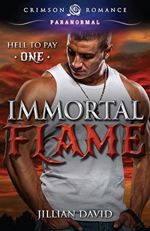 Immortal Flame (Hell to Pay)