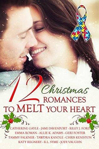 12 Christmas Romances Cover