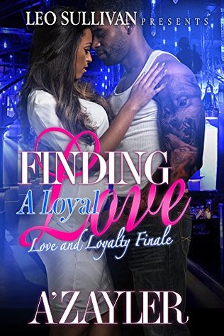 cover Finding a Loyal Love