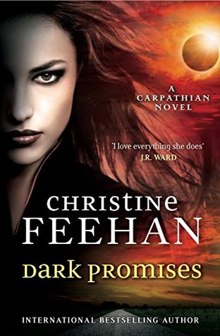 Dark Promises ('Dark' Carpathian)
