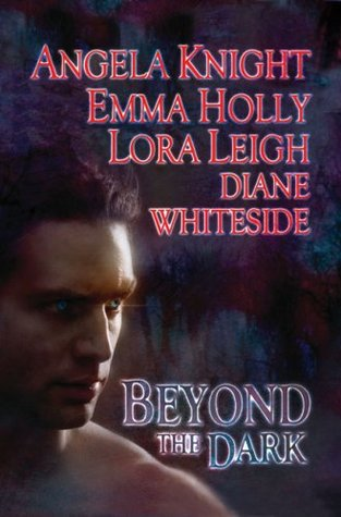 Book Review: Lora Leigh's Beyond the Dark