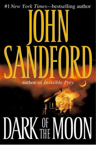 Book Review: John Sandford's Dark of the Moon