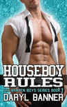 Houseboy Rules (The Brazen Boys, #7)
