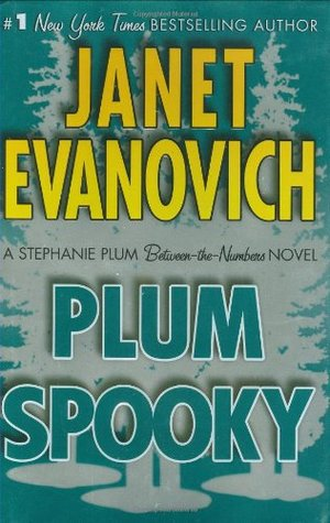 Book Review: Plum Spooky by Janet Evanovich
