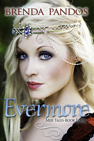 Evermore (Mer Tales, #4)