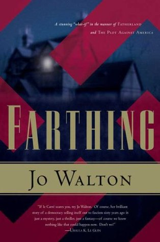 Farthing (Small Change, #1)