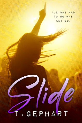 Slide (Black Addiction, #1)