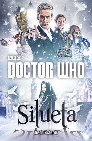 Doctor Who: Silueta (New Series Adventures, #53)