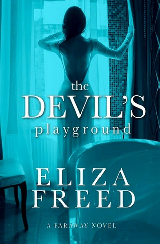 The Devil's Playground (Faraway #1)