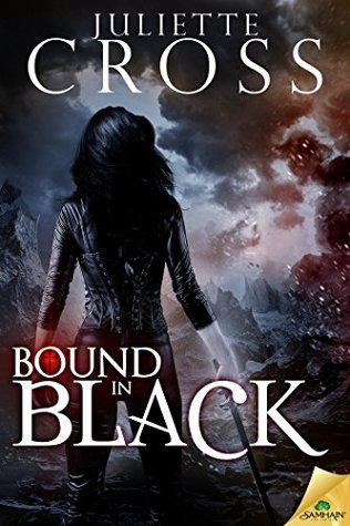 Bound in Black (The Vessel Trilogy)